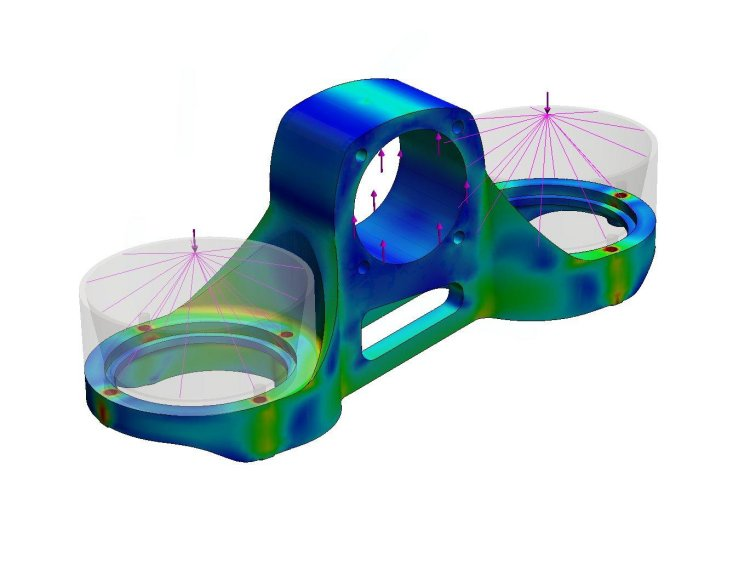 Mechanical Engineering Analysis | Functional Analysis