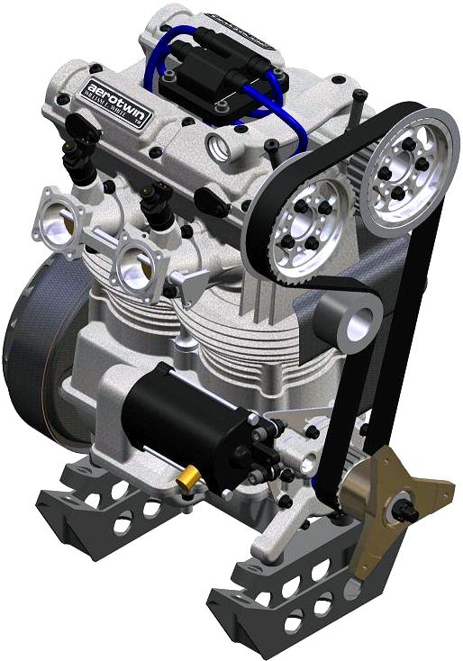 Machine Design | Engine Design